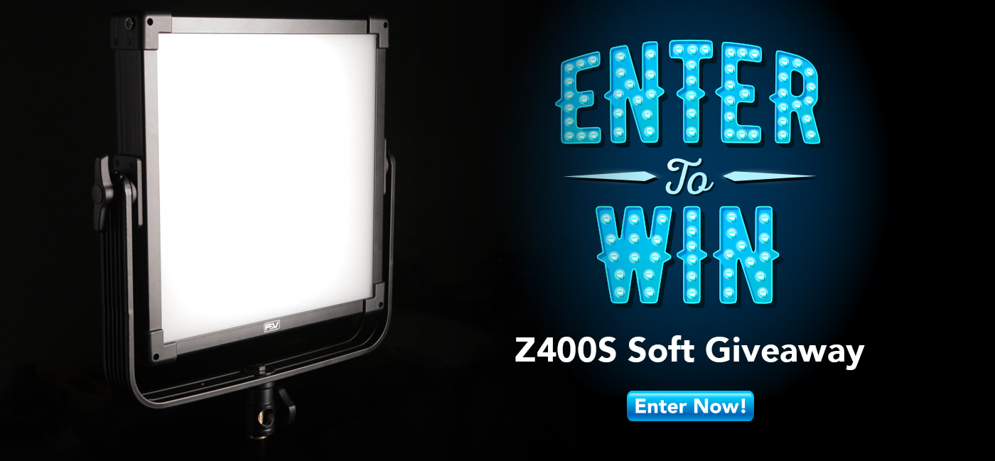Enter to Win a Z400S Soft!